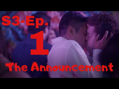 Undocutales. S3 - Ep.1 : The Announcement.
