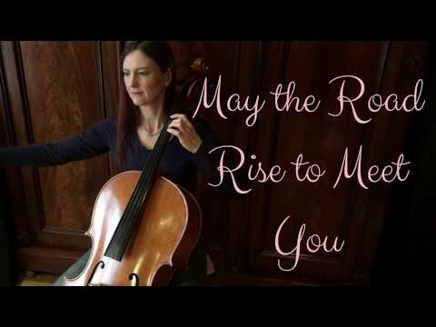 May the Road Rise to Meet You - Ilse de Ziah (cello cover)