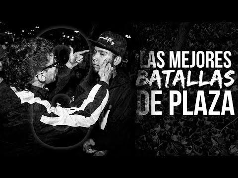 LAS 8 MEJORES BATALLAS DE PLAZA DEL 2018