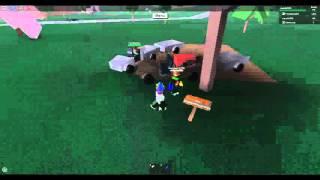 jag och tv av mina kompisar spelar roblox del 1 lumber tycoon