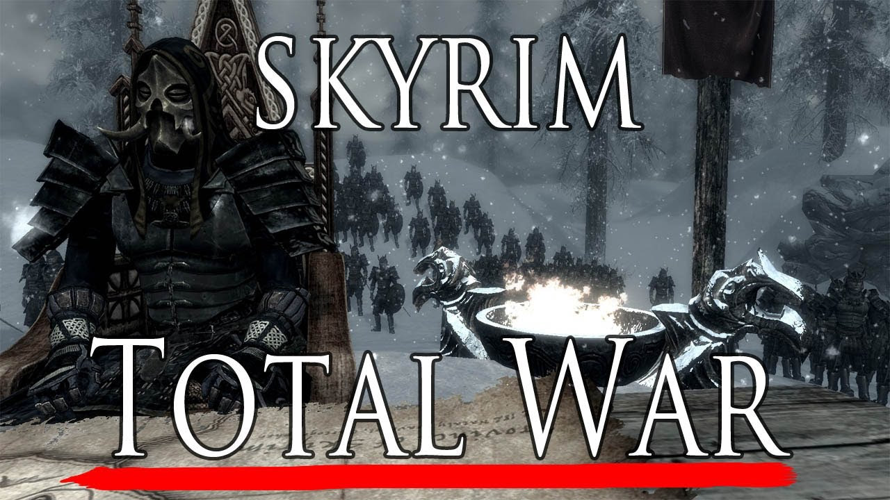 How to Make NPC Wars - The Elder Scrolls V: Skyrim Wiki