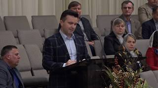 Slavic Gospel Church | Live Stream