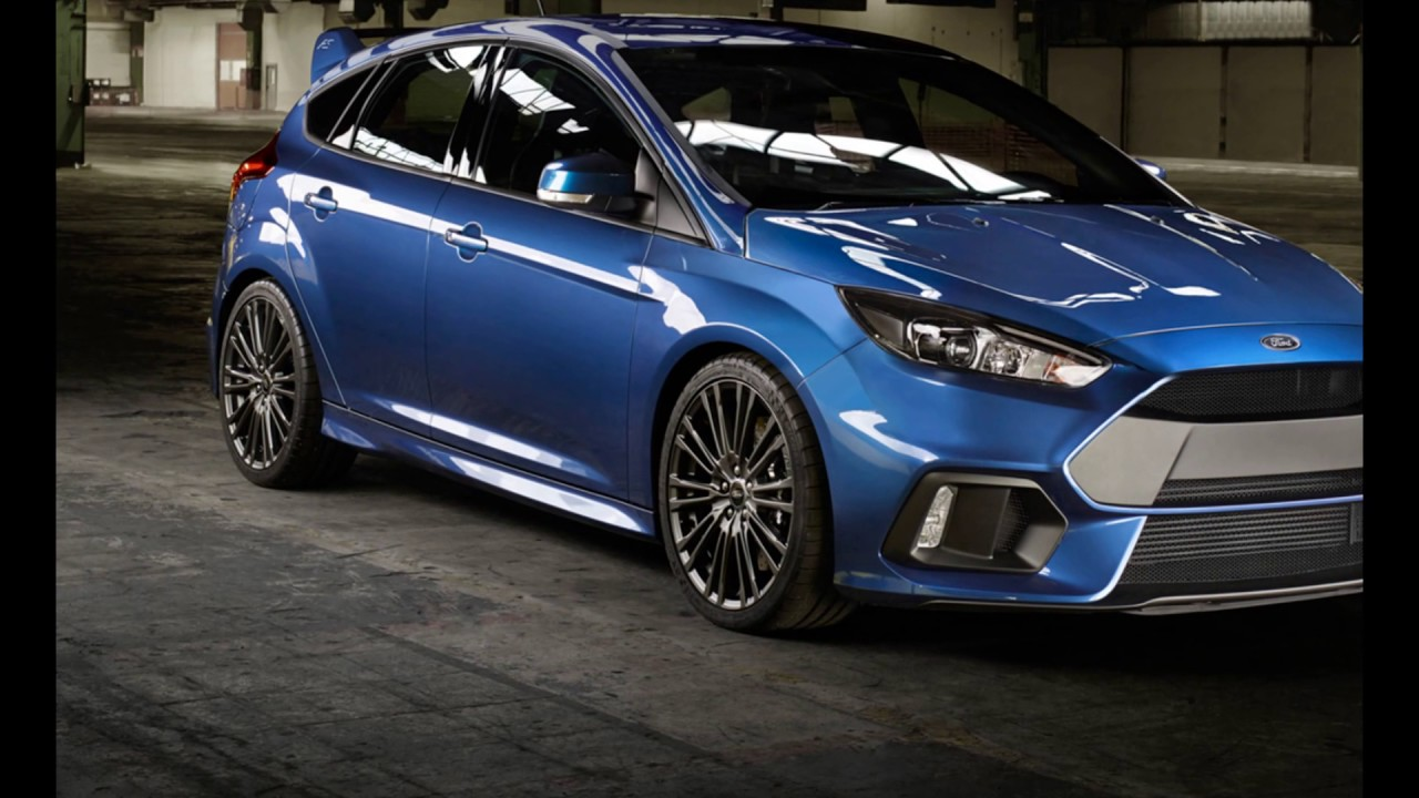 2019 2018 ford focus rs500 luxury concept new release youtube. Black Bedroom Furniture Sets. Home Design Ideas