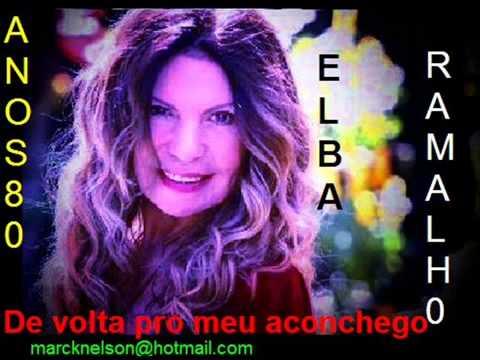 De Volta Pro Meu Aconchego - Elba Ramalho