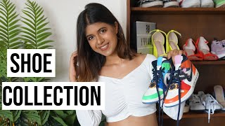 My Shoe Collection! | Sejal Kumar