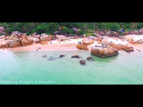 pantai-tanjung-kelayang-bangka