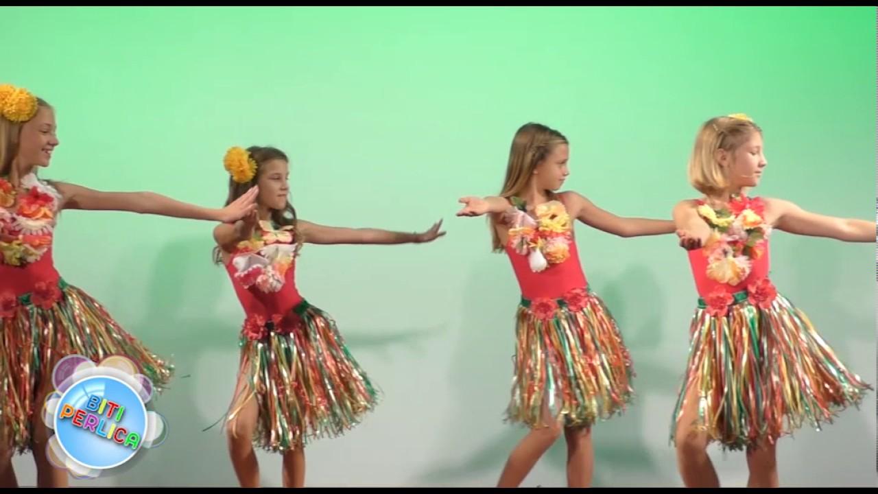Perlice - Aloha e komo mai
