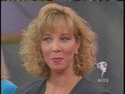 Dr Gail Parker Reel 8