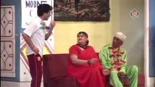 Best Of Tariq Teddy and Mastana Pakistani Stage Drama Funny Clip