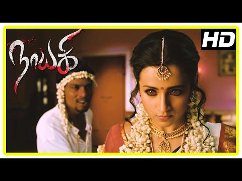 Nayaki Tamil Movie Scenes | Sushma Raj...