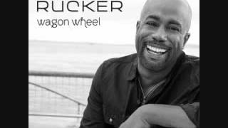 Darius Rucker Wagon Wheel