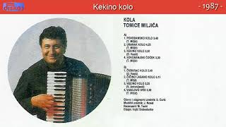 Tomica Miljic - Kola - (Audio 1987) - CEO ALBUM