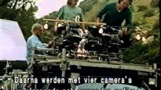 Movie Magic - Railroad Rack