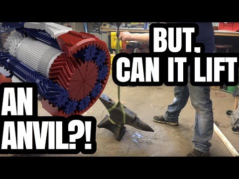 You Won't Believe What This 3DP Gearbox Can Do!