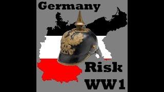 StarCraft II Risk WW1 Tutorial (How To play Germany)