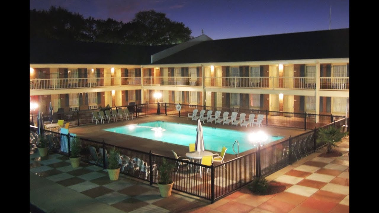 The Guest Lodge Gainesville - Gainesville Hotels, Georgia - YouTube