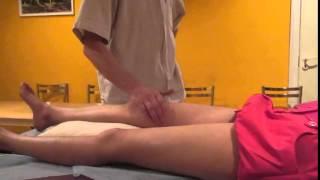 Массаж ног видео уроки 3