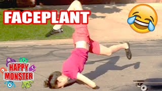✅ Ultimate Best Fail 2020 😂 Kids Funny Compilation HD, Try Not To Laugh - Month January 2020 #1