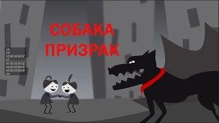 Собака призрак