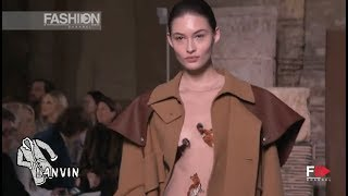 The best COATS Trends Fall 2019 - Fashion Channel