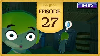 The Legend of Zelda: The Wind Waker HD - Episode 27 | The Rich and The Poor