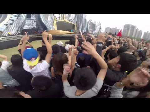 Storm Music Festival Shanghai 2014 (By Milo) 2014 上海风暴电音节