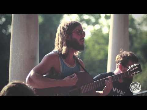 "Think | Lead | Influence: Moon Taxi - ""Morocco"""