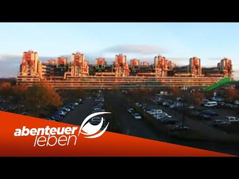 Das größte Krankenhaus Europas | Abenteuer Leben