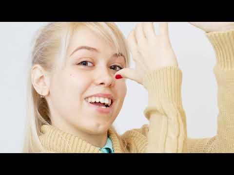 Как лечить слизистую носа в домашних условиях