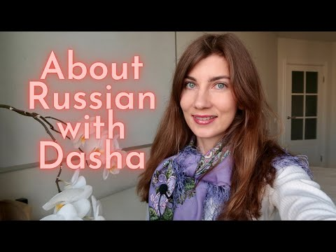 ABOUT MY RUSSIAN PROJECT | My vlog, podcast, teaching story and philosophy. Russian with subtitles