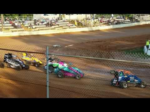 10 2 16 heat -Airport Speedway