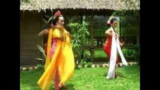 DANGDUT BANYUMAS (calung dangdut voc.kantong) publik rely from FAIZ.DAT