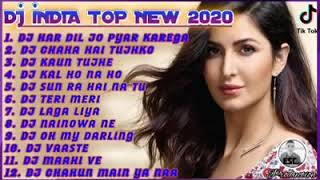 Dj india terbaru 2020