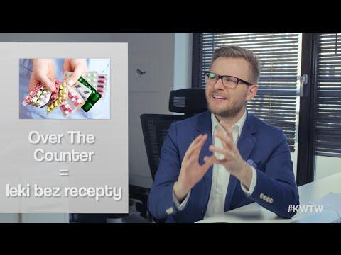 Medycyna reklamowa | Kto Wie Ten Wie #1