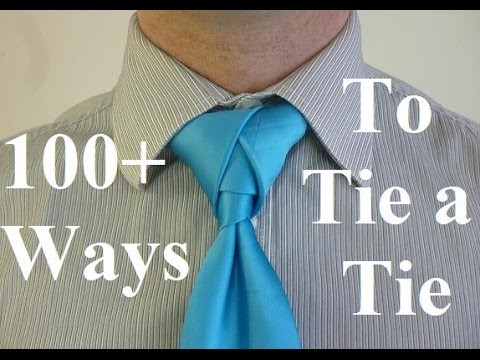 How to tie the capsule knot for your necktie youtube how to tie the capsule knot for your necktie ccuart Choice Image