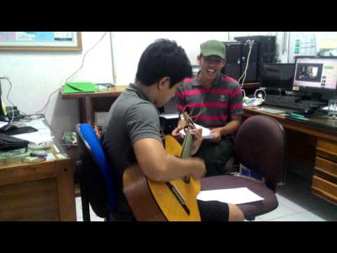 fall for you cover - secondhand serenade