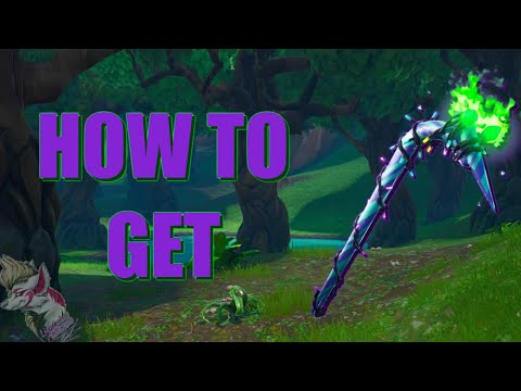 How To Get Merry Mint Axe At Any GameStop Or EBGames!!!