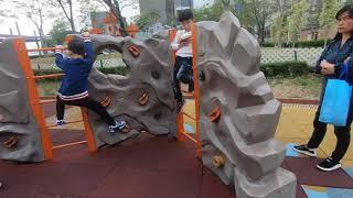 Publication Date: 2018-03-16 | Video Title: (貓町媽媽)荃灣公園遊樂場