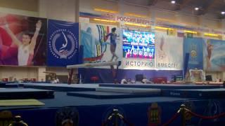 Seda Tutkhalyan - Russian Cup 2016 - QF BB 14.125