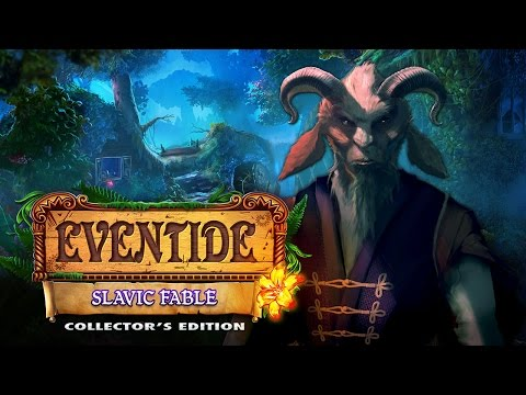 Casually Slacking with Eventide - Slavic Fable Collectors Edition
