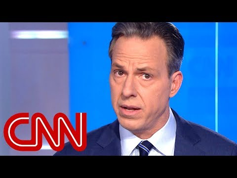 Jake Tapper: Donald Trump is lying to you to get his border wall Mp3