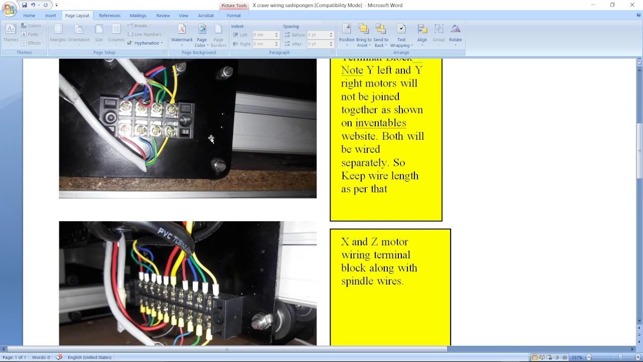 wiring nema 23 stepper motors [ 1280 x 720 Pixel ]