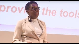 Challenging the Sexification of Diversity & Inclusion for Sustained Change | Ayodele Oti | TEDxCUNY
