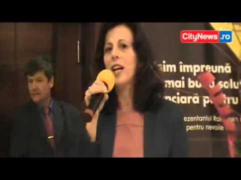 Firmele de succes din Bistriţa-Năsăud, premiate de Camera de Comerţ