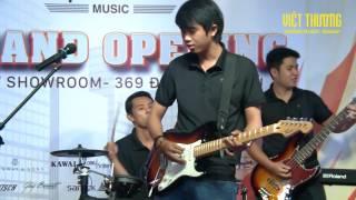 Cocaine - Việt Thương Music band