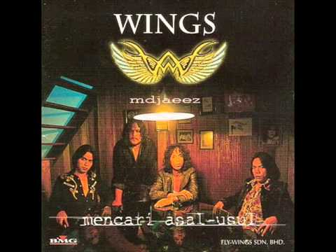 Wings-Badan Belut Kepala Ular