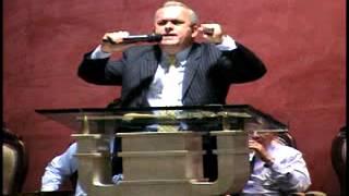Ipuc medellin/Los 10 Errores mas comunes de un cristiano/Pastor Hector Bet