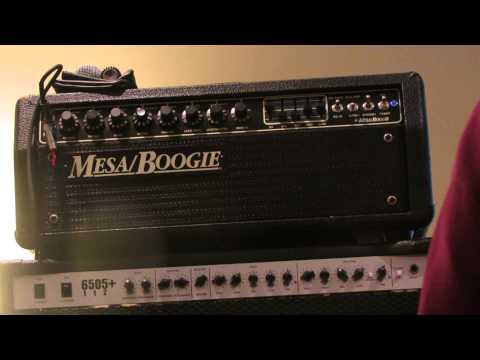 Mesa Boogie Mark iii 3