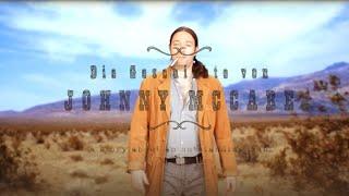 Die ungemein lehrreiche Ballade des außergewöhnlichen JOHNNY McCABE
