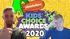 Wir stimmen für die Kids Choice Awards 2020 ab! 📺 Deutsch German